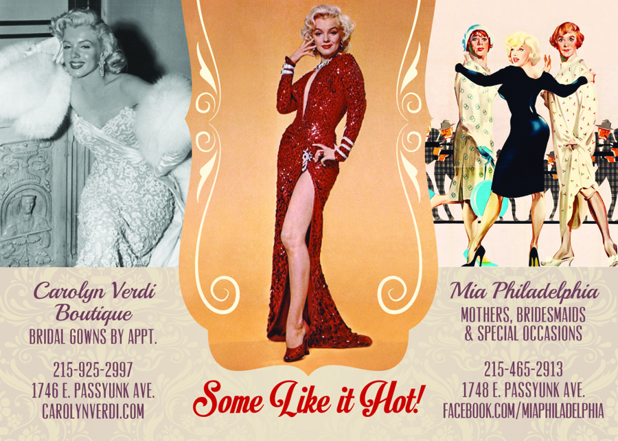 Some Like it Hot Sale